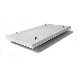 Плиты канальные - с.3.006.1-2.87